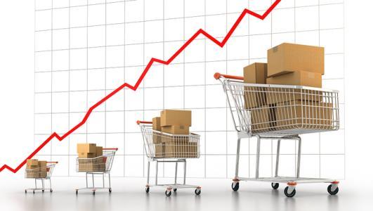 """""""五一""""假期补偿性消费初步显现 消费市场有望加速回暖"""