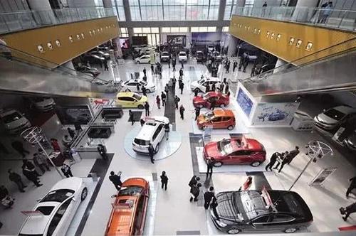 预防购车消费纠纷 上海消保委发布五大注意事项