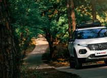 美小型SUV市场正高速增长 骏510全球车正式下线