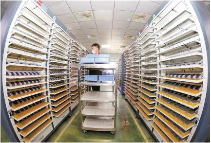 国际市场新能源产品供不应求 深圳市出口锂离子蓄电池倍增
