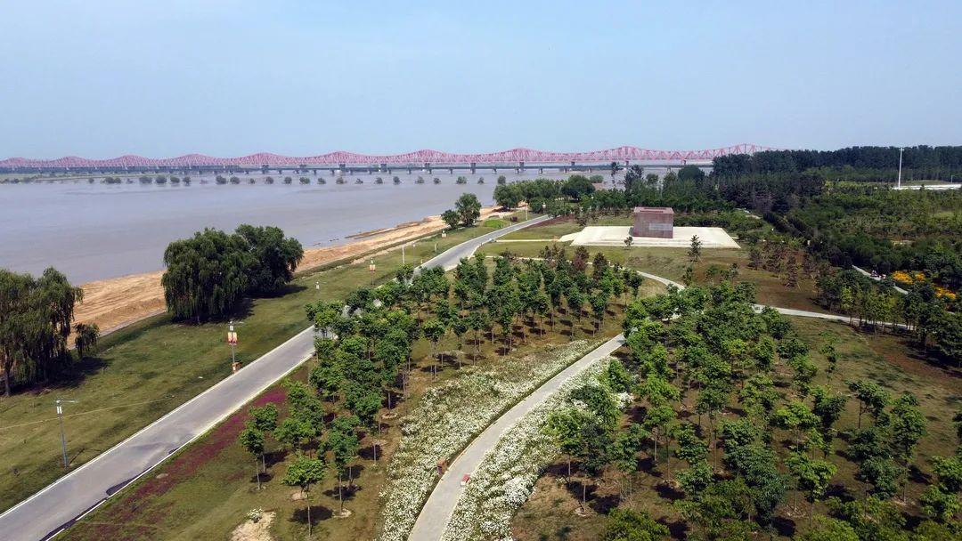 郑州黄河文化公园恢复开放 景区票价及各项优惠政策不变