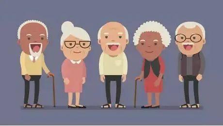 河南百岁以上的老人人数达到10673人 周口最多