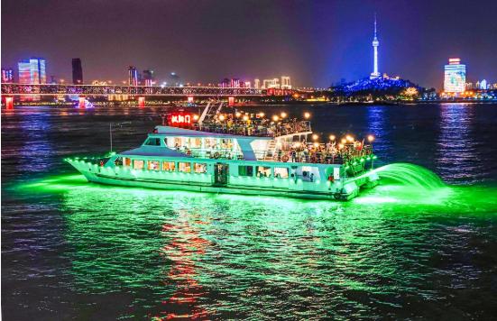 2021年上半年全国夜游目的地排名武汉位列第六