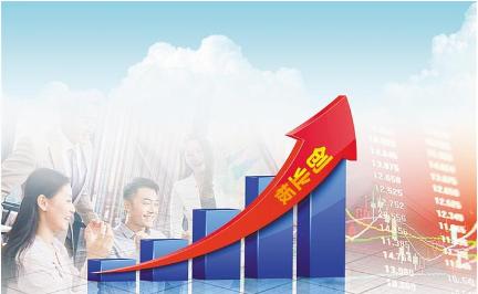 全面降准提振了市场信心 创业板创6年新高