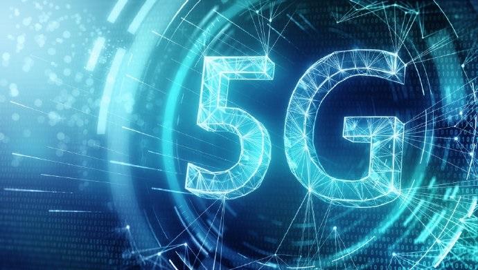 到2022年底太原5G基站达6000座 实现5G网络连续覆盖