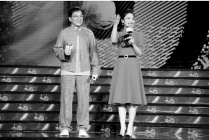 第六届成龙国际动作电影周将再度走进中国古都山西大同