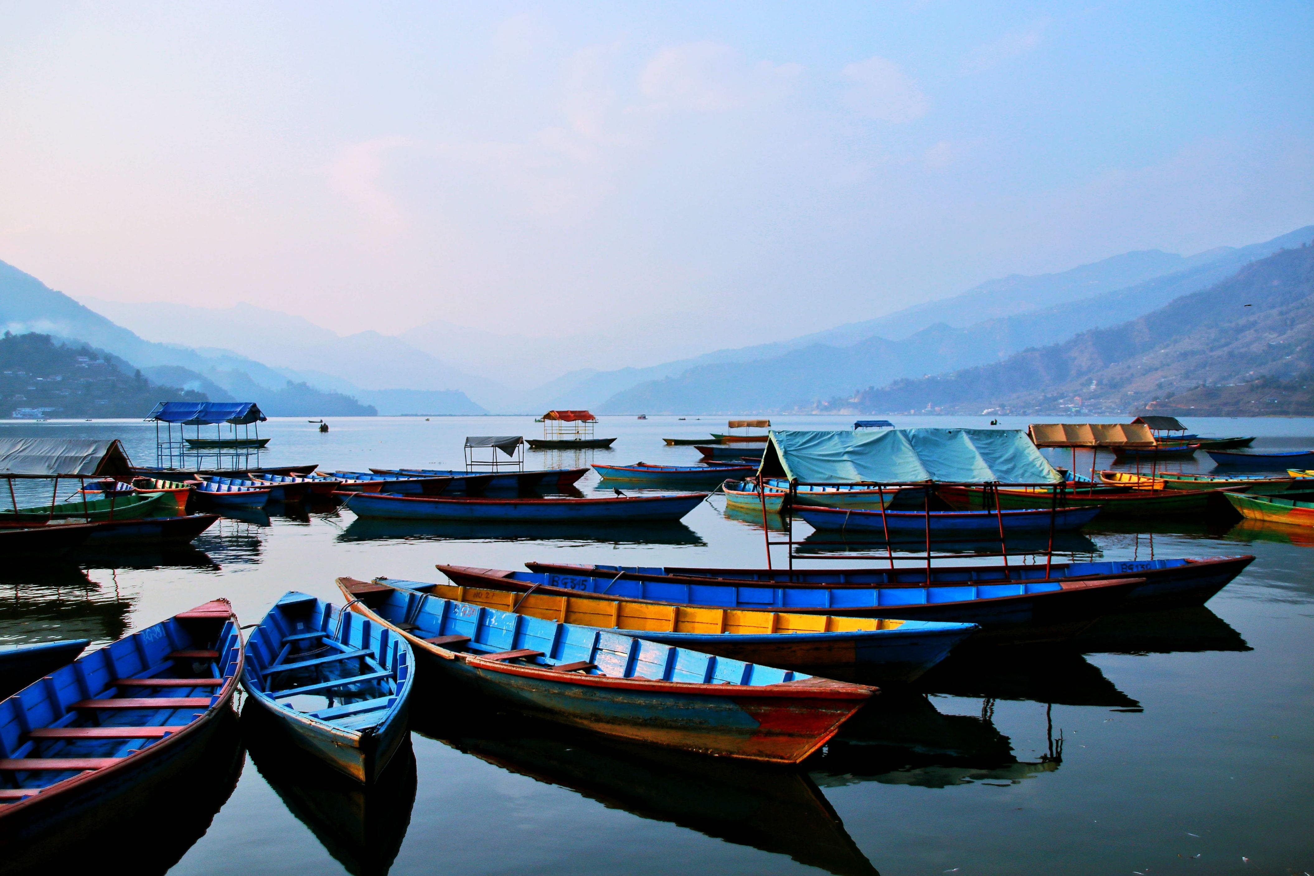 第二届长江三峡邮轮自驾旅游节有近300人参与