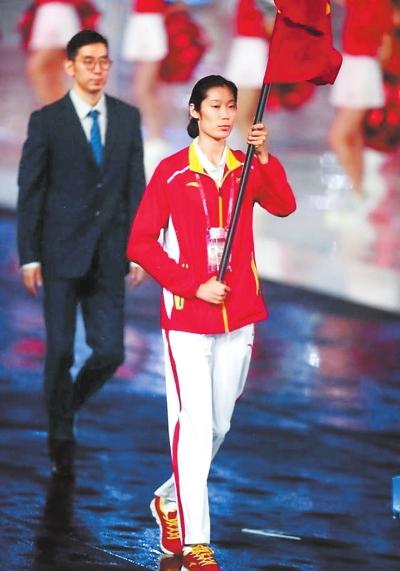 """河南健儿的""""奥运时刻表""""公布 别忘了观看直播"""