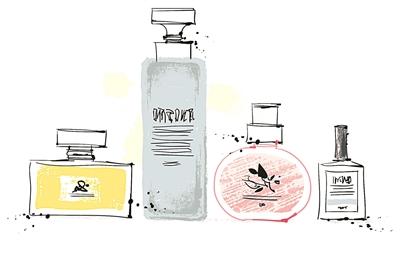 Z世代购买时尚零售产品TOP3分别为美妆护肤、配饰及香水香氛
