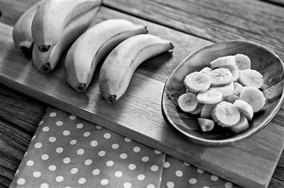 香蕉对于运动员的十大优势是什么?普通人该如何吃?