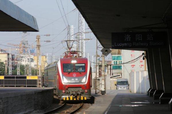 铁路部门将陆续恢复开行57对途经郑州的普速列车