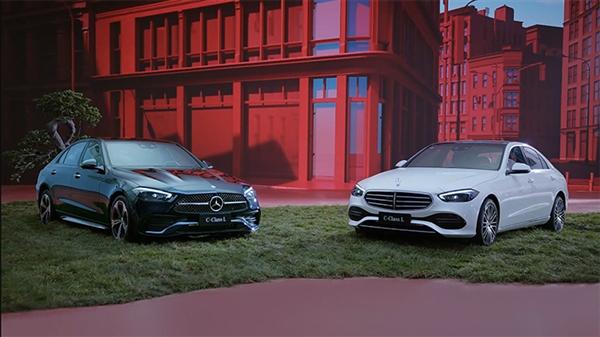 全新奔驰C级仅推出4款车型 全部为1.5T版本
