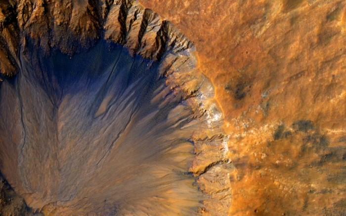 区域性沙尘暴在使红色星球干燥方面可以发挥重要作用