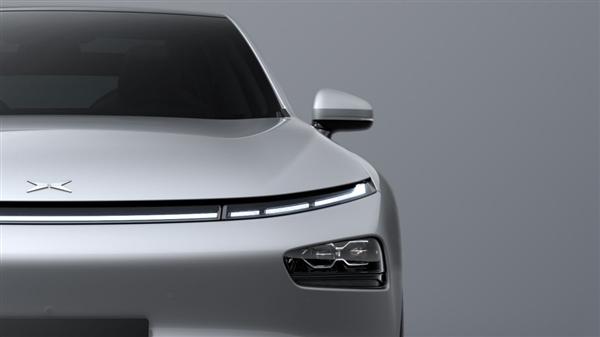 小鹏汽车全新中大型SUV新车仍然采用三目摄像头