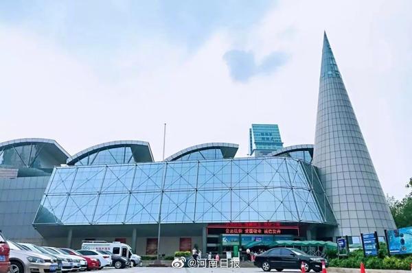 郑州科技馆将于9月8日恢复开放 实行网络实名预约参观