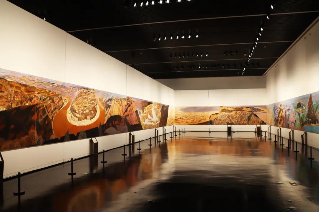 郑州美术馆将恢复开放 观众可分时段预约参观