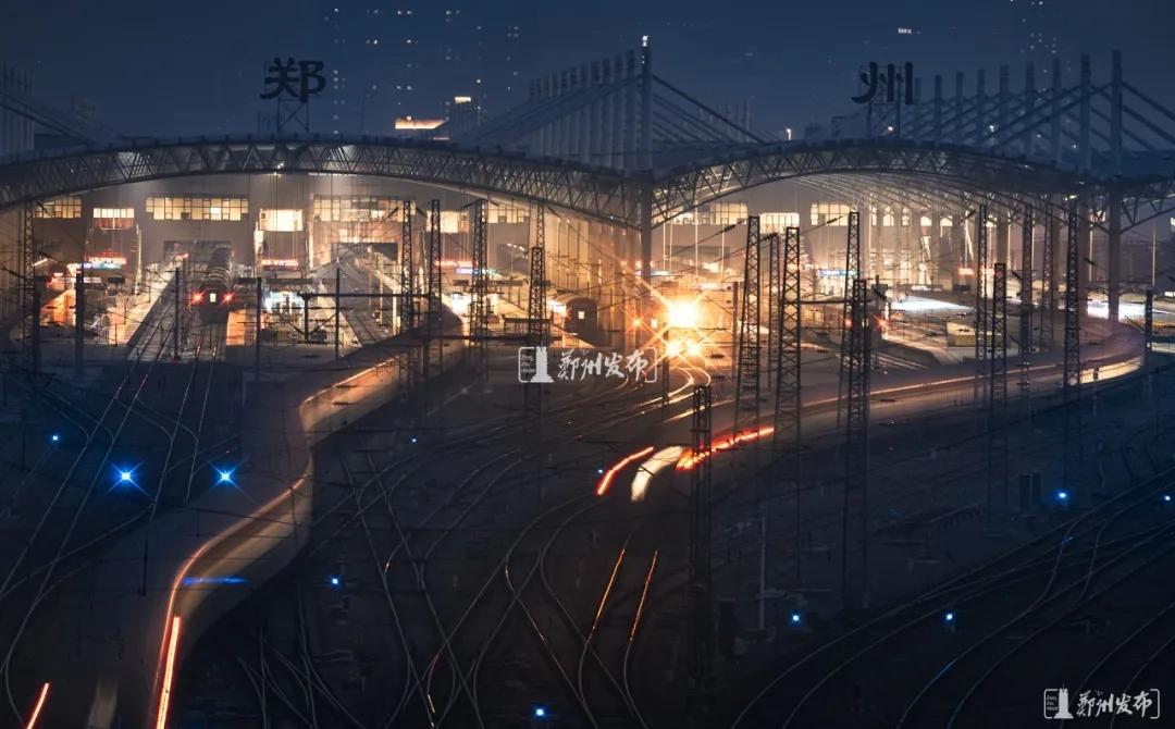 郑州铁路全部恢复开行 其中动车组列车开行189对
