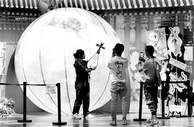 2021中秋假期北京市百家企业实现销售额同比去年增长9.2%