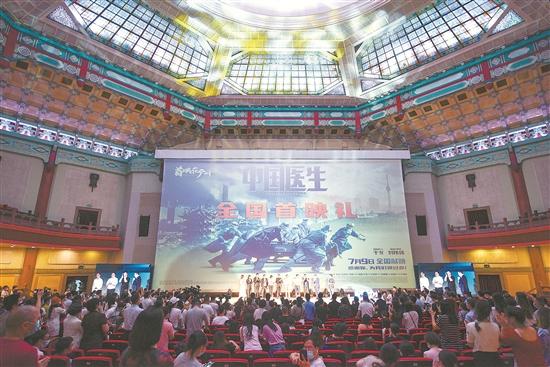 """""""十三五""""时期广东文化产业增加值年均增速超过10%"""