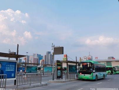 太原汽车站开始预售国庆假期车票 网售票旅客请提前到站取票