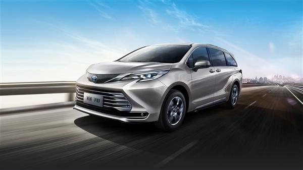 丰田全新国产赛那已经开启预售 预售价格为32-42万元