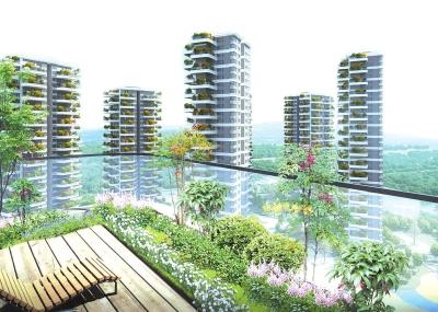 因采取墙体保温隔热技术增加的建筑面积不计入容积率核算
