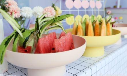 兰州监测的20种蔬菜9月份平均零售价格为3.05元