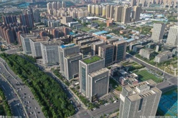9月以来宜昌城区新建商品房供应28.83万平方米