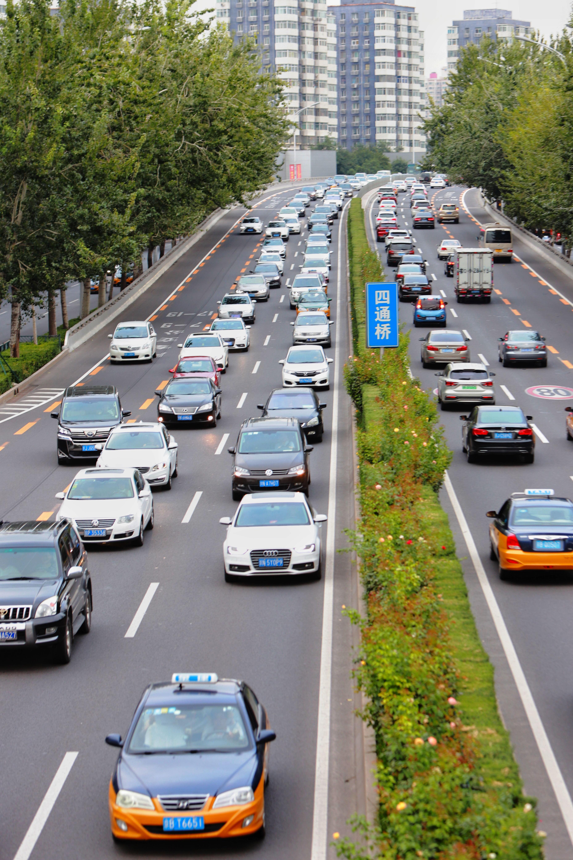 郑州农业路高架西延工程正在进行初始项目批复工作