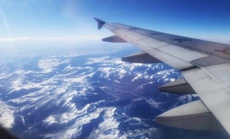 浙江7个民用机场将执行2021年冬航季航班计划